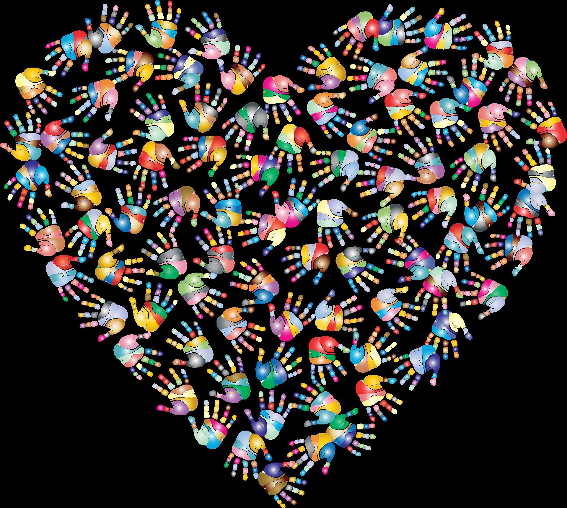 Coaching Handprints: Becoming an Intimacy Coach